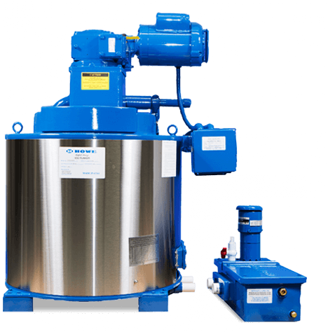 Howe Corp | Flake Ice Units and Refrigeration Equipment